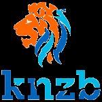 KNZB logo transparant