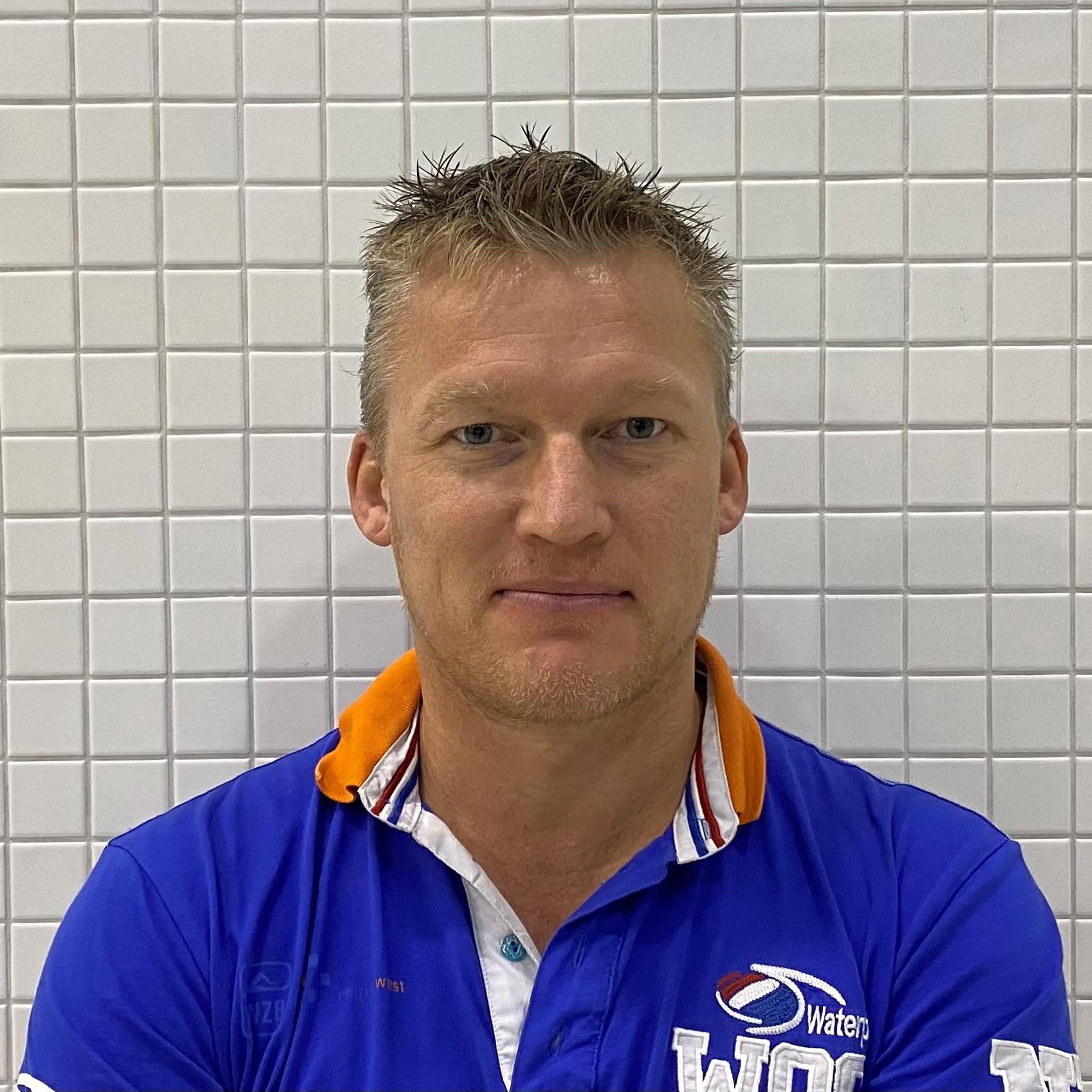 Peter Bergenhenegouwen