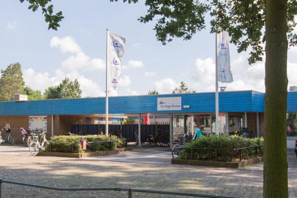 Zwembad De Hoge Bomen Naaldwijk